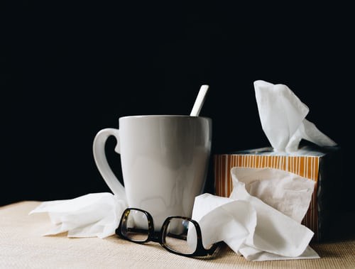 Public Health and the common cold